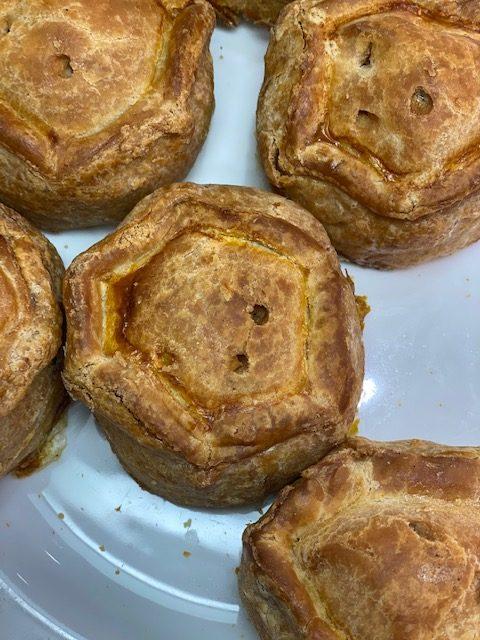 Pork Pie - Mange2 Deli