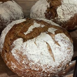 Granary Farmhouse Loaf - Manage2 Deli
