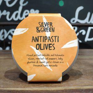 Mange2 Deli - Antipasti Olives
