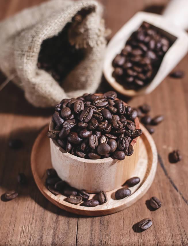 Mange2 Deli - Coffee Catergory 1