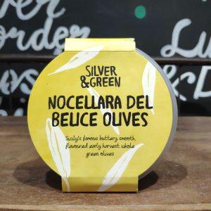 Mange2 Deli - Nocellara Del Belice Olives