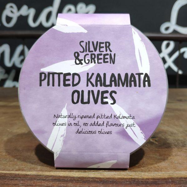 Mange2 Deli - Pitted Kalamata Olives