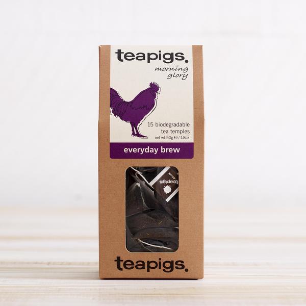 Mange2 Deli - teapigs everyday brew