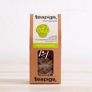 Mange2 Deli - teapigs apple and cinnamon
