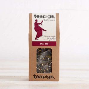 Mange2 Deli - teapigs chai tea