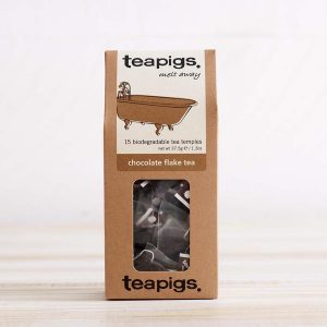 Mange2 Deli - teapigs chocolate flake tea