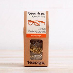 Mange2 Deli - teapigs sweet ginger tea